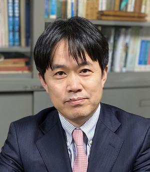 会長 大西 康夫(東京大学大学院)